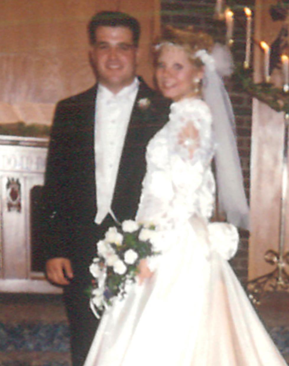 Mr. and Mrs. Shane Rockefeller