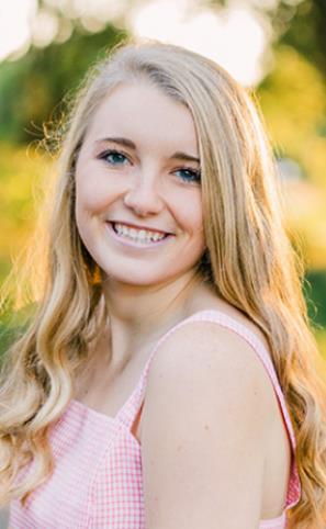 Amber Baldwin