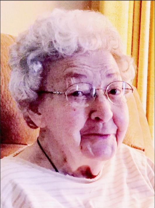Cleo McCulla