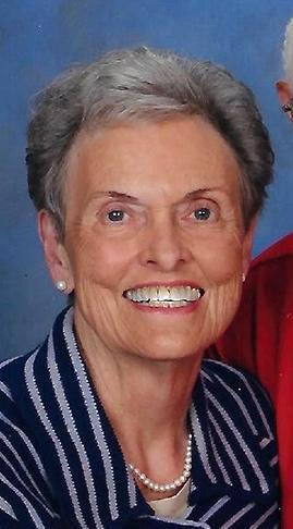 Joan Smith Scarborough