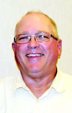 Ron Rickert