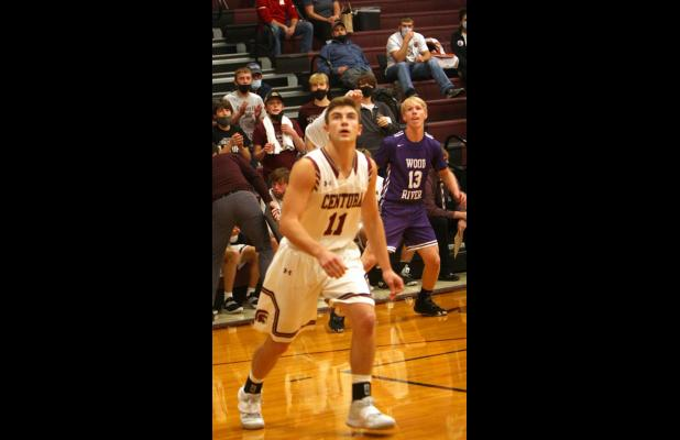 Mustangs need OT to get past Centura boys; Swedes fall to Centurions