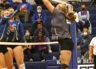 Lady Bulldogs sidestep Mustangs, swept by 'Devils