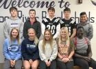 WRRHS Homecoming candidates announced