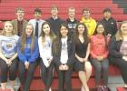 Gibbon speech team members continue amassing medals at conference, Centura