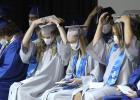 Shelton High holds commencement ceremonies for 2020 graduates