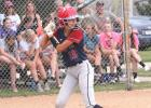 CCV Diamonds fall to Lady Stars in three inning contest