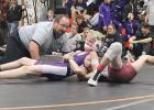 Eagle wrestlers win Palmer Invite
