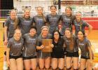 Bulldog teams earn late season honors